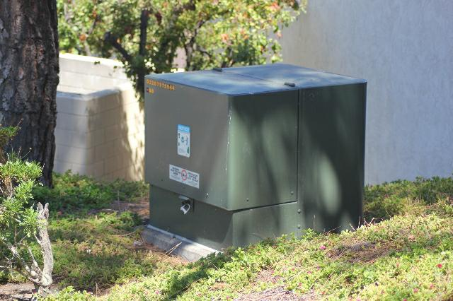 Does A Power Transformer In Front Of One U0026 39 S House Result In