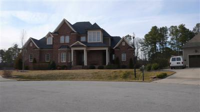 Hickory creek new homes in apex nc build a custom home for Home builders in hickory nc