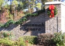 Savannah Square Subdivision | Warner Robins GA | Warner Robins Real Estate | Warner Robins Homes
