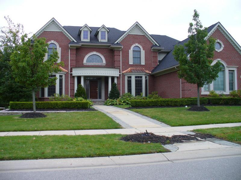 Homes For Sale In Stonewater In Northville Mi