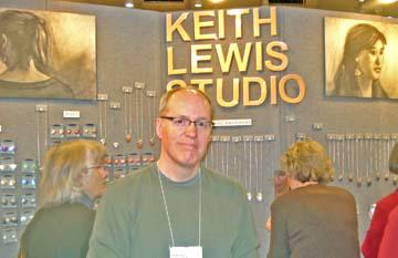 Keith Lewis