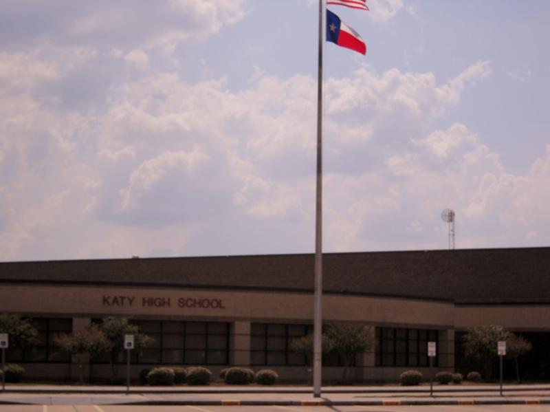 Katy High School Katy Texas