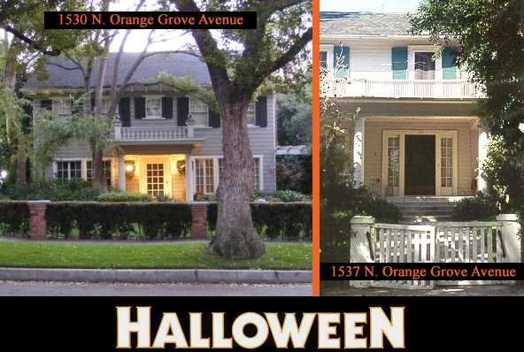 Tuesday Real Estate Trivia These Two Hollywood Homes Were