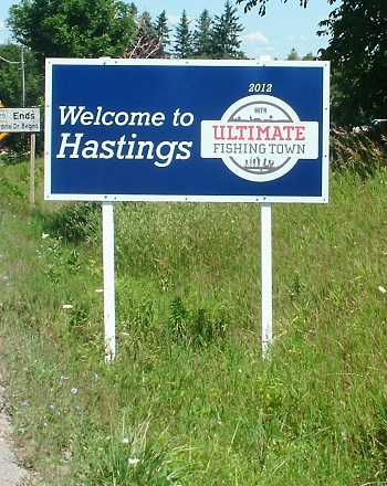 Hastings real estate