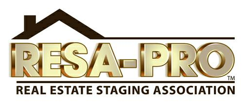 RESA-PRO, Real Estate Staging Professional Association Designation