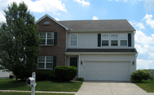 Another Maineville/Hamilton Township home we sold