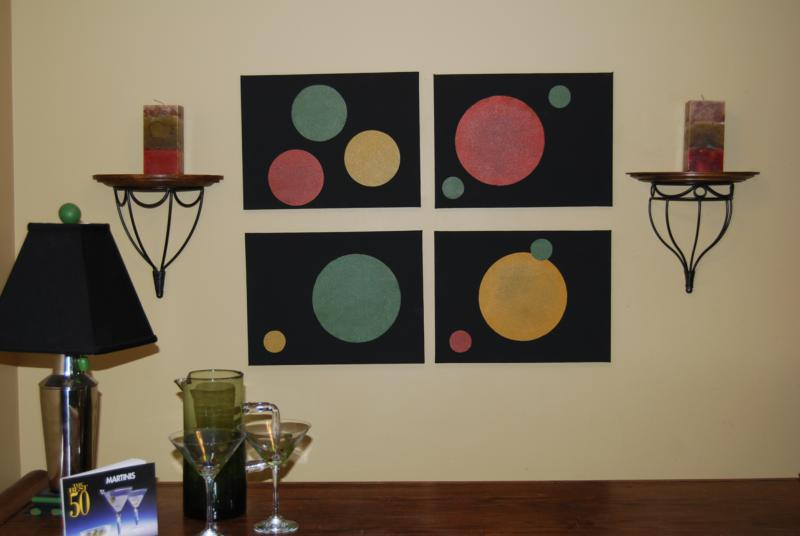 Inexpensive Art more easy and inexpensive art