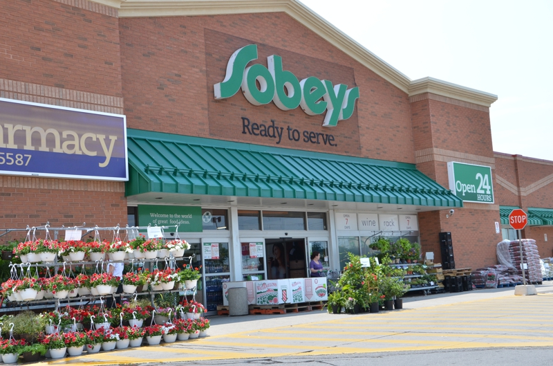 Sobeys Grocery Store