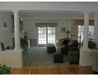 33 Jackson Circle Dianna Estates Franklin Ma Home For Sale