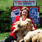 Cheryl Ritchie