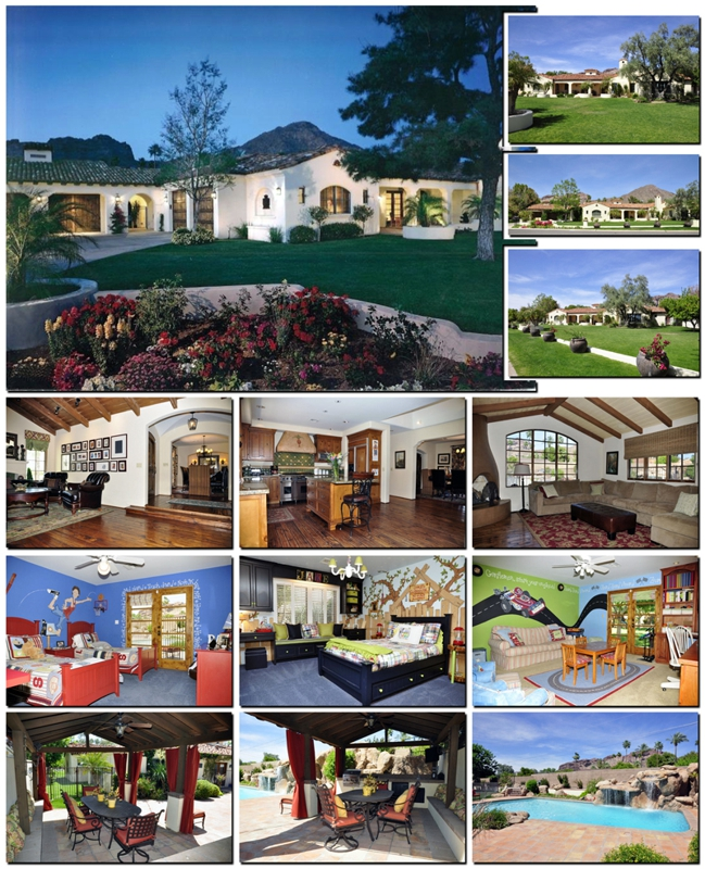 Nicaragua Luxury Homes: Beautiful Del Ray Estates Luxury Home For Sale In Arcadia
