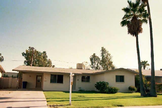 4 Bedroom HUD Home for Sale in Tempe