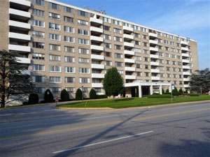 Park Towers EastBaltimore Condo HomeRome 410-530-2400