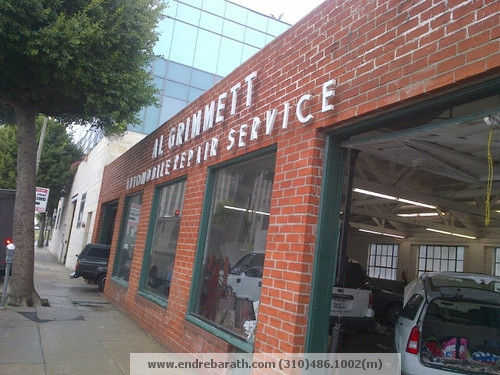 Al Grimmett & Sons in Beverly Hills