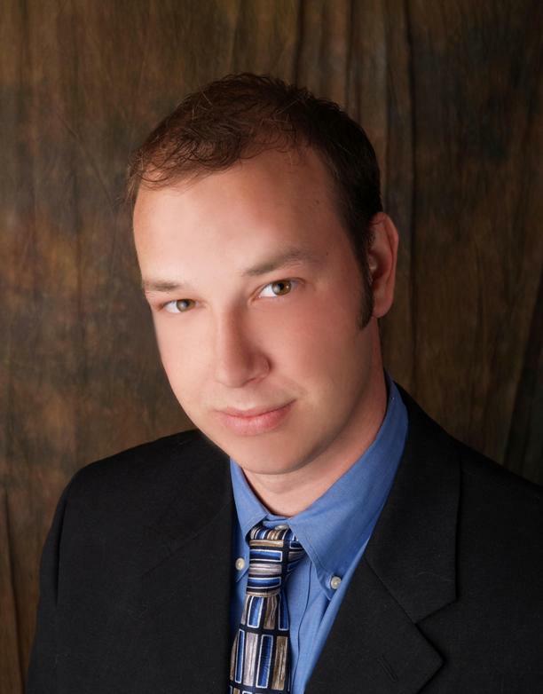 Mike Linkenauger