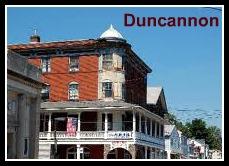 Duncannon Pennsylvania Mortgage
