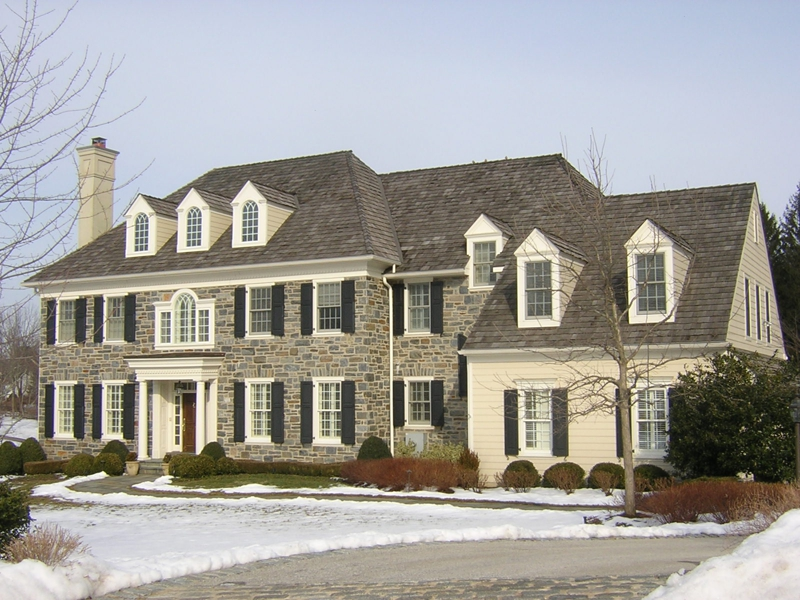 Springhouse Luxury Home Newtown Square PA