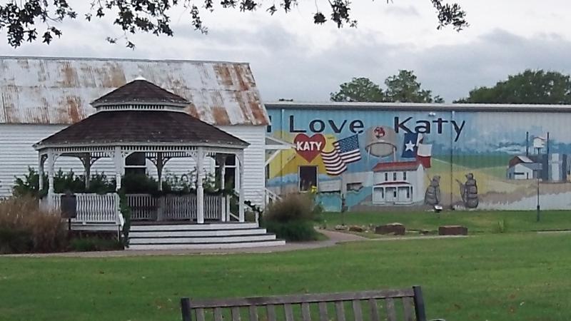 Katy Heritage Museum