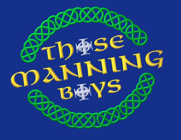 Those Manning Boys