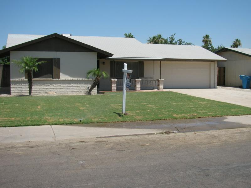 4407 N. 81st Dr., Phoenix 4 bedroom homes for sale Glendale Sports