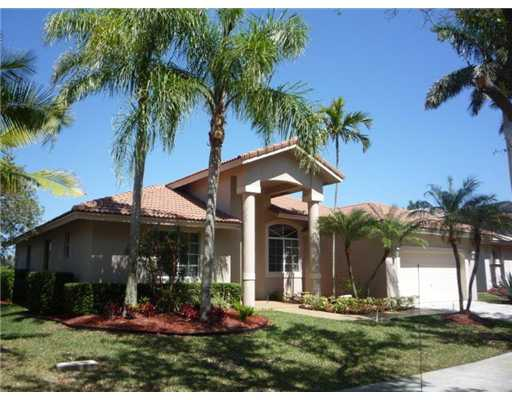 weston hills florida lakefront home for sale
