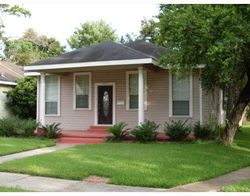 Homes For Sale In Alexandria Louisiana Garden District
