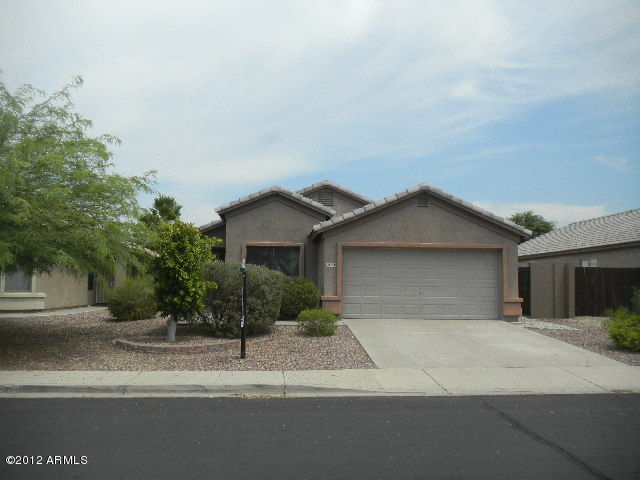 Mesa AZ Home for Sale - Home for Sale in Mesa with 3 Bed and 2 Bathrooms