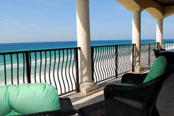 Destin Gulf Front Homes For Sale