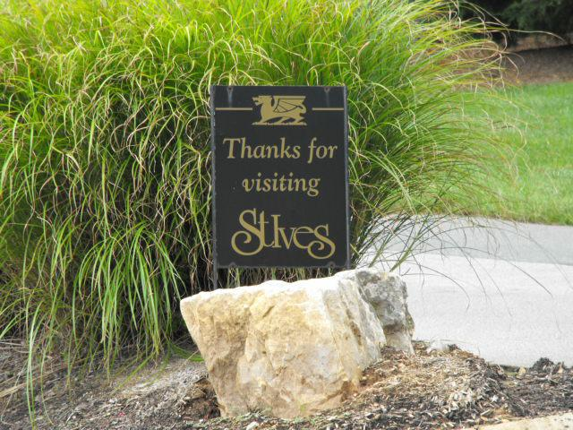 St Ives Estates Wake Forest NC