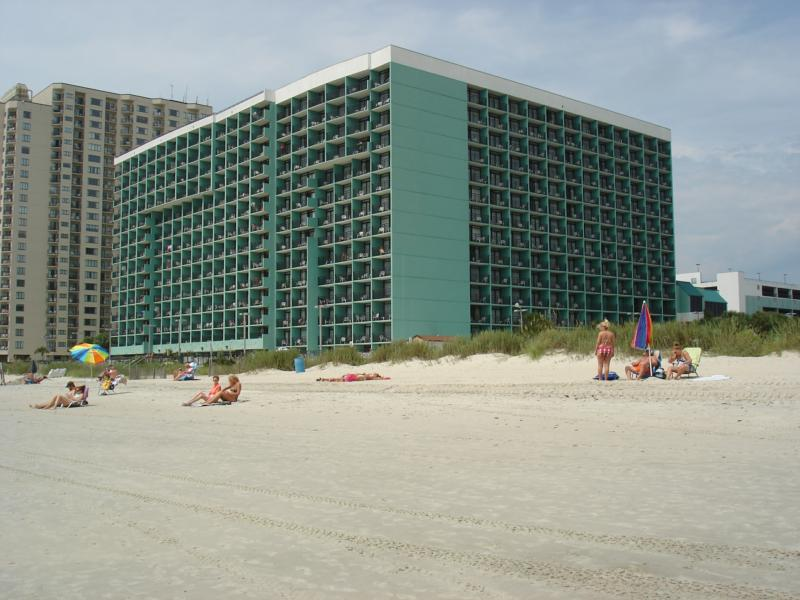 Landmark Resort Myrtle Beach with Best Picture Collections