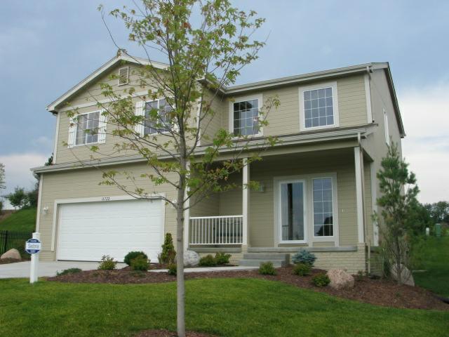 Celebrity Homes - New Home Builder, Omaha, Nebraska