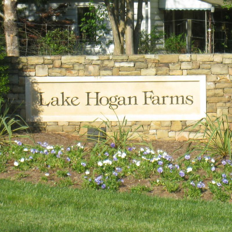 Lake Hogan Farms,Chapel Hill Address, Carrboro