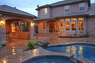 Million Dollar Homes In Sacramento Ca - Homemade Ftempo