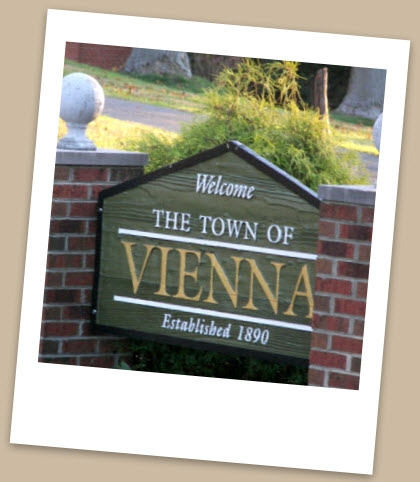 Vienna VA Homes for Sale