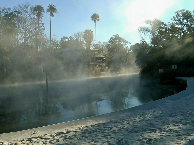 Best Places to Retire in Florida | Weeki Wachee, FL ... |Weeki Wachee Weather