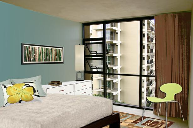 staging a bedroom virtually speaking a design and merchandising