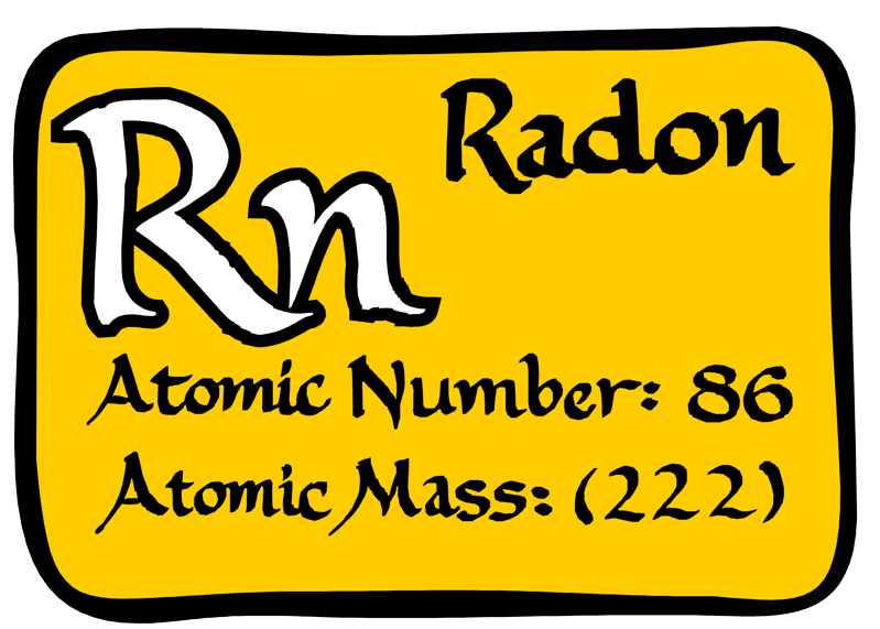 What Is Radon And How Does It Affect Buying And Selling A Warren