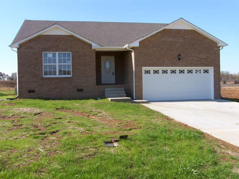 Plantation estates clarksville tennessee for New construction homes in clarksville tn