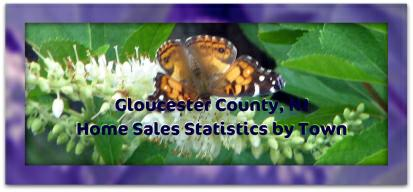 Home Sales in Gloucester County