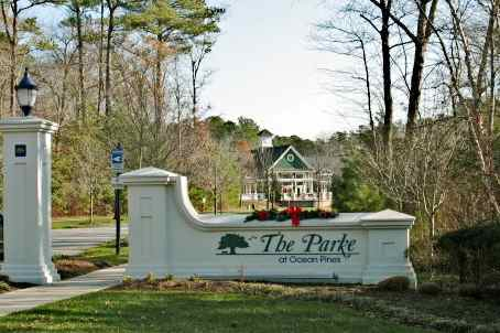 The Parke at Ocean Pines, Ocean Pines, Maryland Active Adult