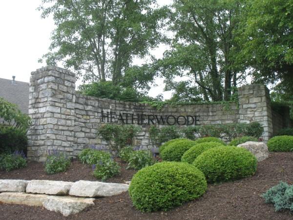 Heatherwoode in Springboro Ohio