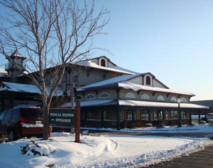 Sedalia Mo Business Comfort Inn