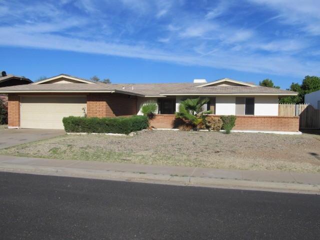 3 Bedroom HUD Home for Sale in Mesa AZ