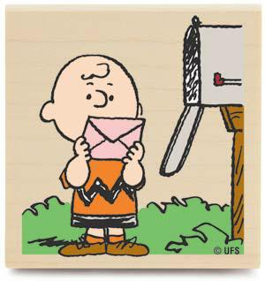 Peanuts Mail