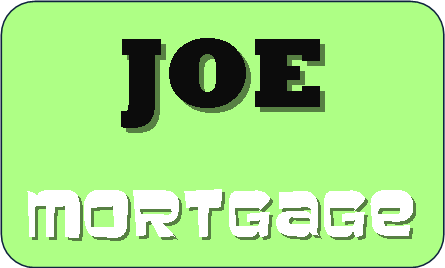 Joe Hansen mortgae Peoria AZ