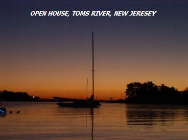 Open House Ocean County Karl Hess