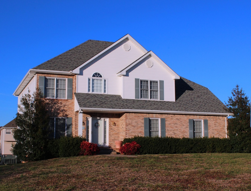 Homes In Page Estates Clarksville Tn