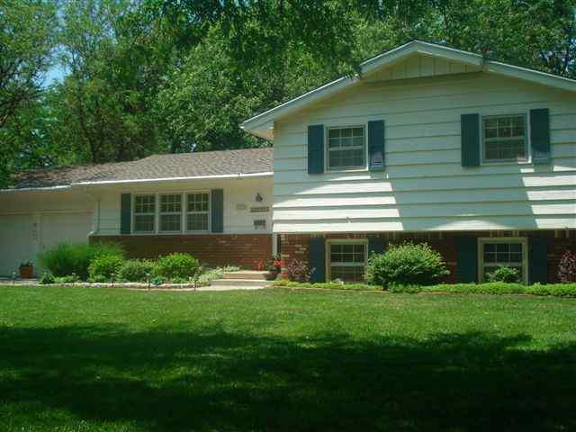 Quad Level Homes in Wichita, KS - What's a Quad?