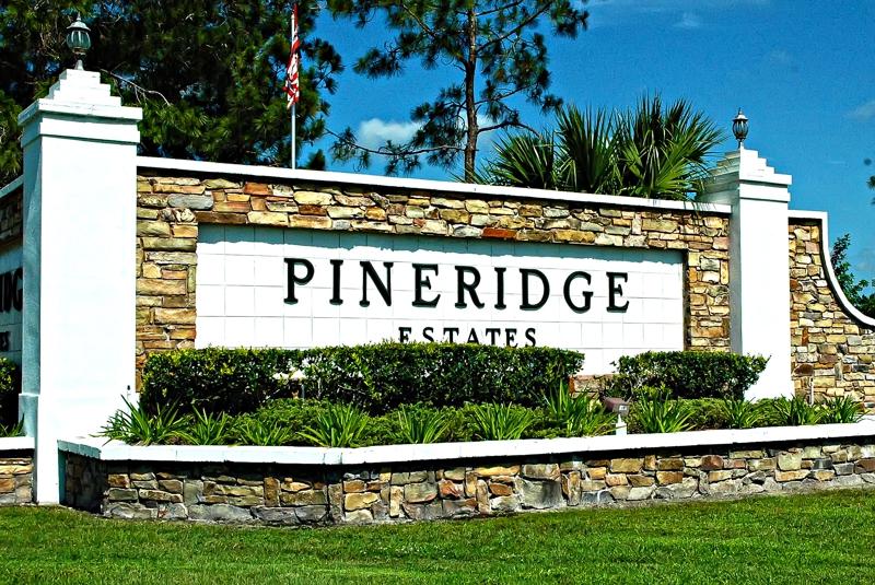 pineridge estates kissimmee florida real estate for sale