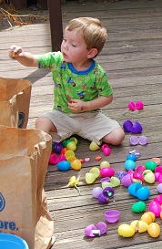 Things to do in Cary | Easter Egg Hunt Cary